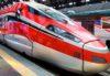 Frecciarossa Milano-Reggio Calabria, gli orari