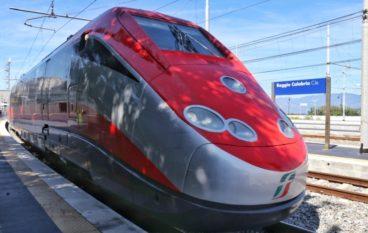 Trenitalia raddoppia? In arrivo Frecciarossa Venezia-Reggio Calabria