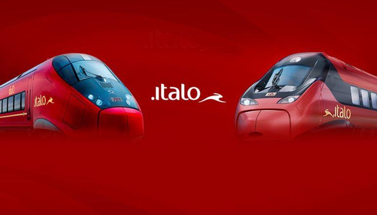 Italo arriva in Calabria dal 14 Giugno. Le novità