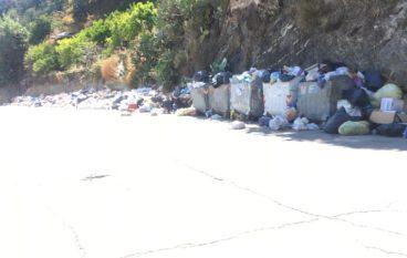 Emergenza Rifiuti San Lorenzo, situazione insostenibile