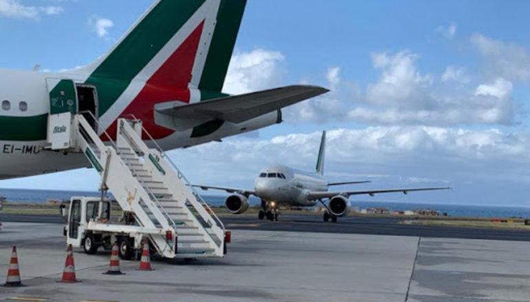 Si ritorna a volare su Lamezia Terme, Reggio Calabria e Crotone