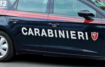 Condofuri (Rc), un arresto dei Carabinieri per tentato omicidio