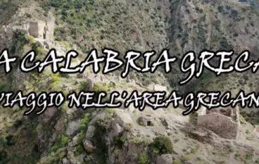 La Calabria greca: un viaggio nell'area grecanica