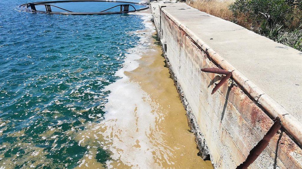 porto Saline Joniche