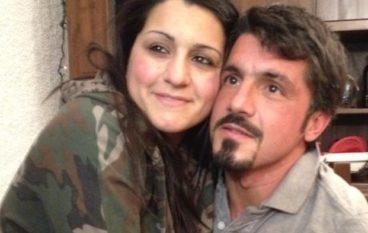 Cordoglio per la scomparsa della sorella di Rino Gattuso