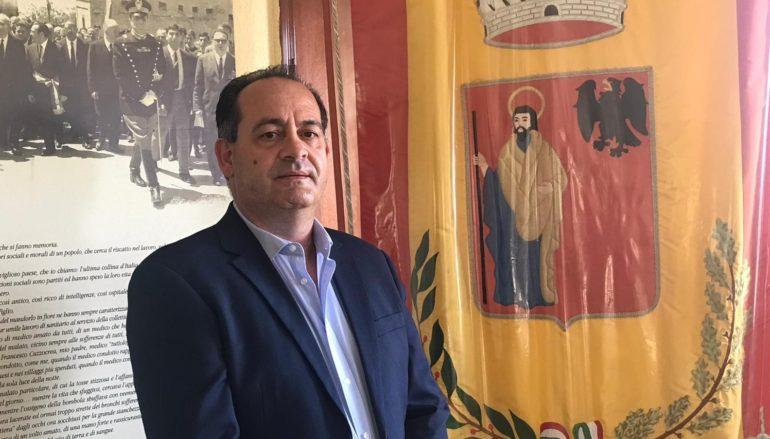 Beniamino Mallamaci Presidente Consiglio comunale Motta San Giovanni