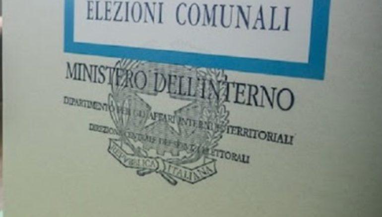 Elezioni comunali 2021 a Melito Porto Salvo, la lista ed i candidati