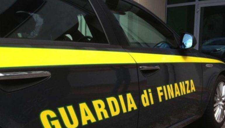 Evasione fiscale a Palmi, sequestro di beni per un milione di euro