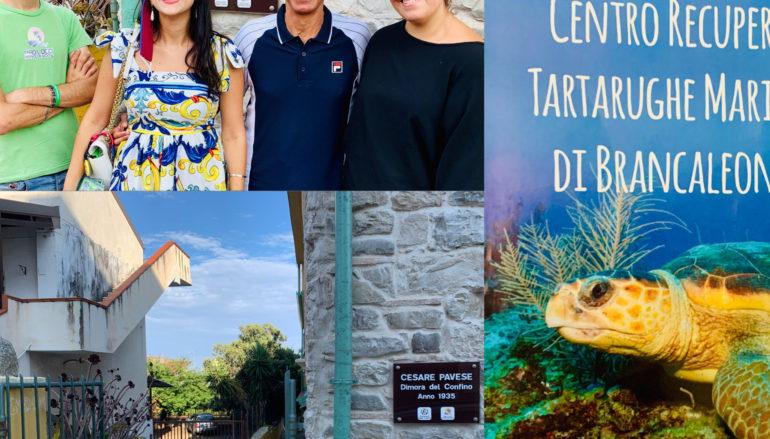 Garante disabili Brancaleone: al lavoro per vacanze senza barriere
