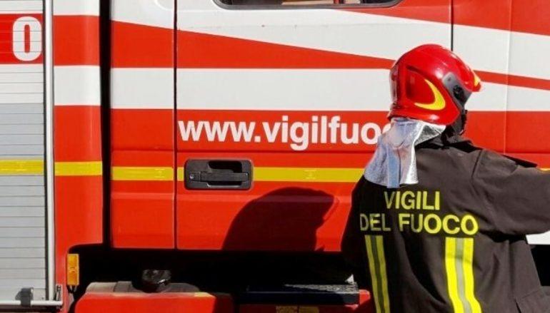 Incidente a Reggio Calabria. Un morto e un disperso