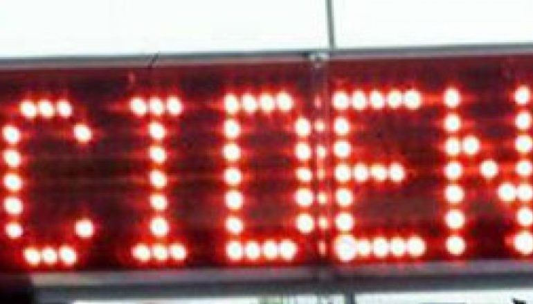 """Chiusa per incidente la SS182 """"Delle Serre Calabre""""a Chiaravalle Centrale"""