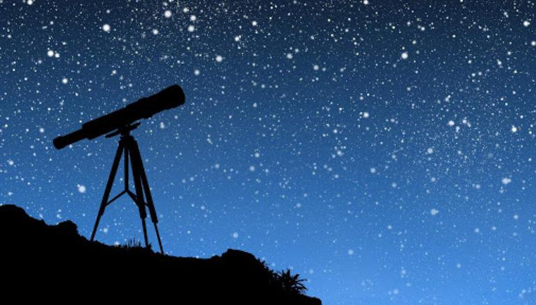 Olimpiadi italiane di Astronomia, studenti di Reggio Calabria sul podio