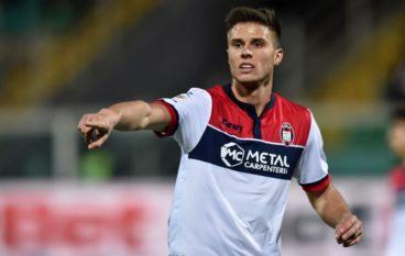 Reggina, ufficiale: Lorenzo Crisetig è un calciatore amaranto