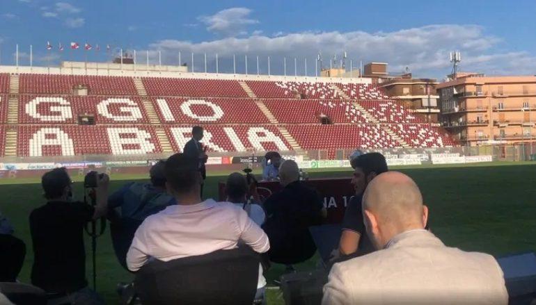 """Reggina, protagonista il """"Granillo"""" lo stadio della Serie A"""