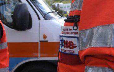 Tragico incidente a Montegiordano (Cs): un morto e un ferito grave