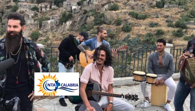 """""""La Dedica"""" su Rai Tre in onda dalla Calabria con i Behike Moro"""