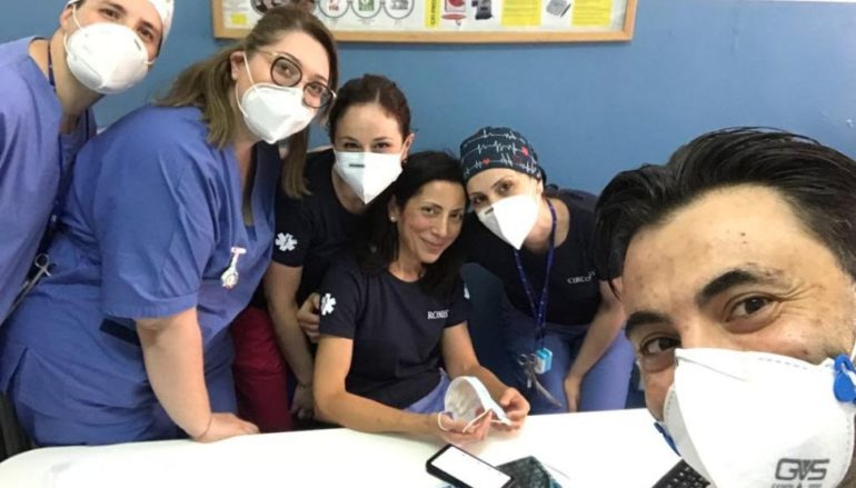 Nuova guida per il Pronto Soccorso dell'Ospedale di Locri
