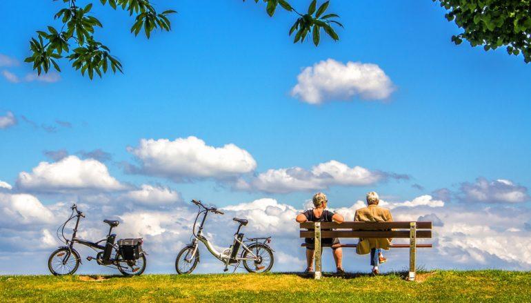 Ecco tutti i motivi per comprare una bici elettrica