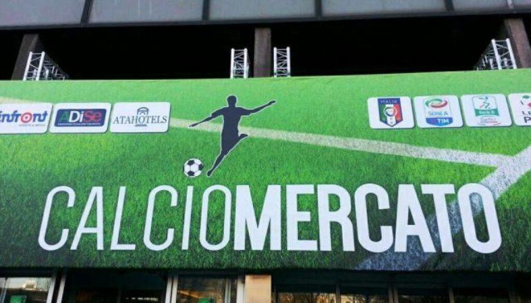 Reggina: Luca Chierico è un giocatore amaranto, Marchi va al Piacenza