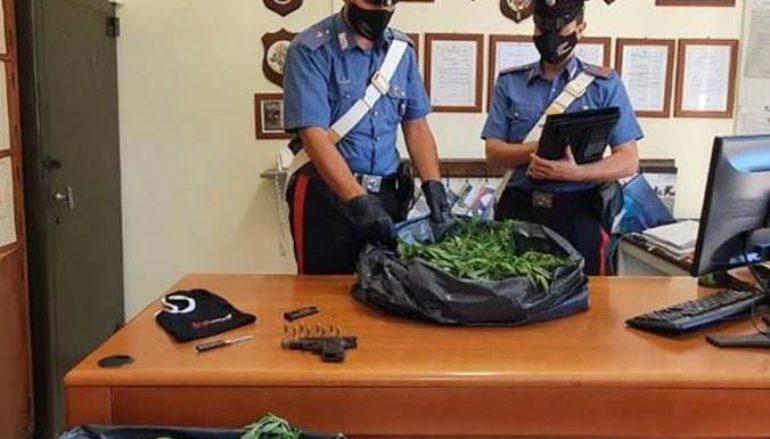 Marina di San Lorenzo (Rc), tenta la fuga ma viene arrestato. I dettagli