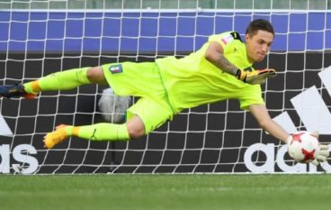 Monza – Reggina: La decide Mota Carvalho