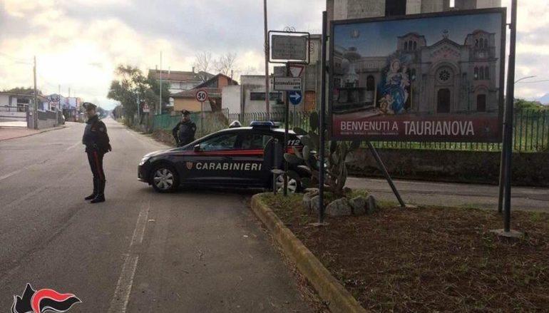 I carabinieri salvano una donna reggina che stava tentando il suicidio