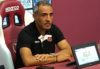 Reggina: La conferenza stampa di Mimmo Toscano