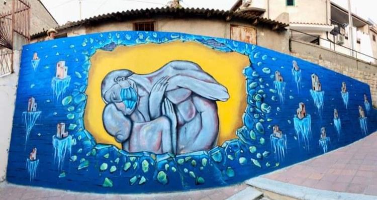 Murales Melito Vecchio