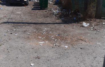 San Lorenzo (Rc), con la fine dell'estate avviata bonifica discariche