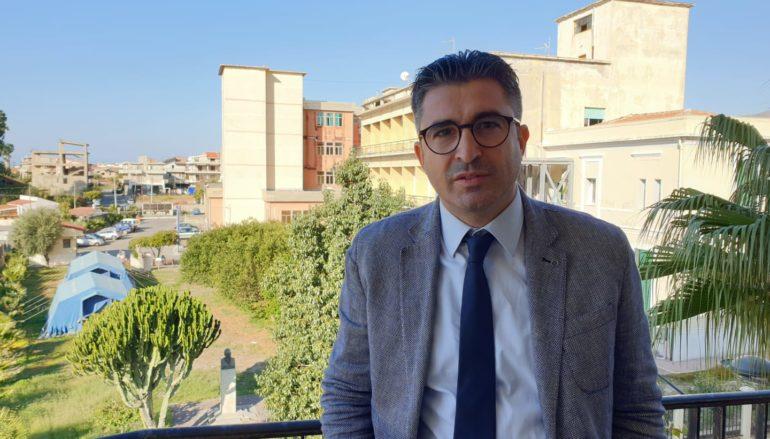 Carmelo Minniti nel consiglio nazionale dell'Associazione Ingegneri Clinici