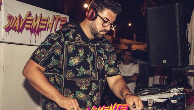 Il nuovo album di DJ Paso. Tutti pronti a ballare con Antonio Passarino