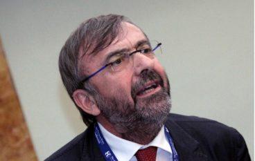 Giuseppe Zuccatelli nuovo commissario della sanità calabrese
