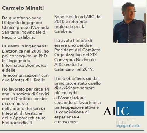 Carmelo Minniti
