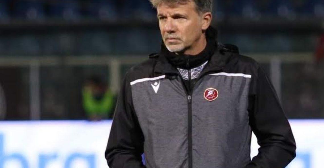 Reggina, Baroni: Rispetto per Pescara ma noi senza timore