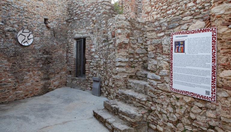 Riapre al pubblico il museo della lingua greco calabra di Bova