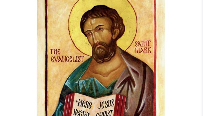 Il Messia Segreto: Le domeniche con Marco, presentazione