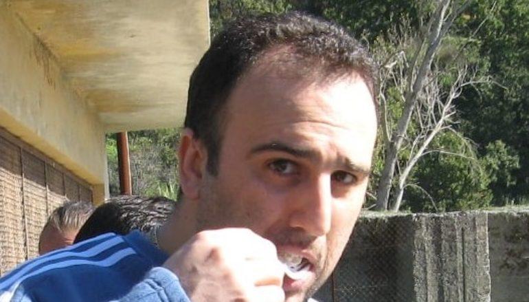 La comunità di Chorio di San Lorenzo ha perso un figlio. Ciao Sandro