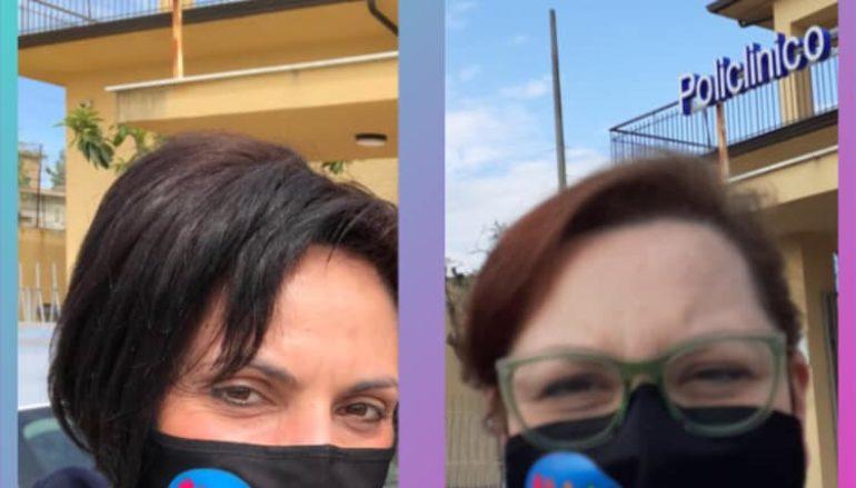 Donne Insieme, visita presso il Policlinico di Monza a Bovalino