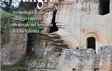 L'insediamento rupestre di Zungri nel nuovo libro degli archeologi Alessandro Cugno e Rosalba Piserà