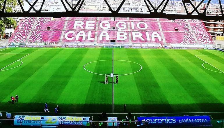 Reggina: Montalto e Rivas siglano le reti che ribaltano la Reggiana