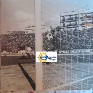 Primo goal di Toschi in Serie B