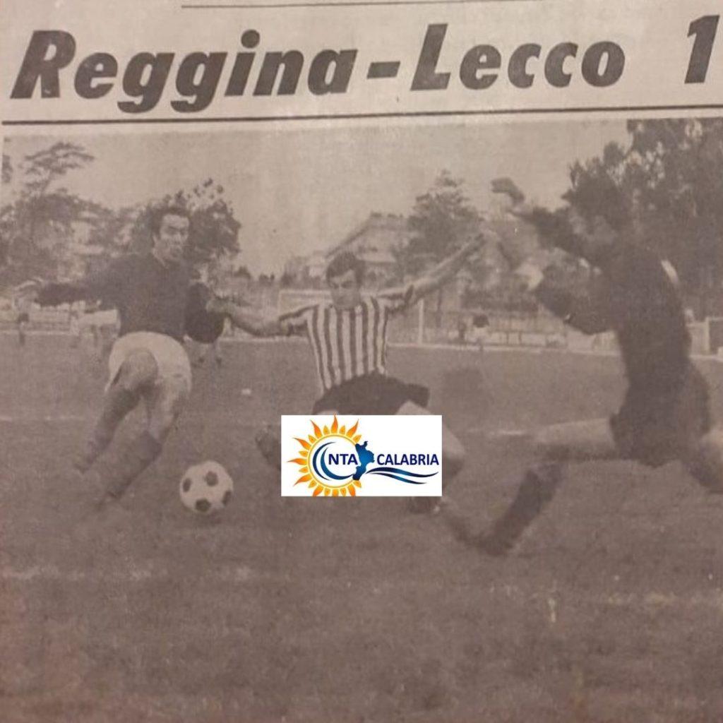 Reggina - Lecco 1-0