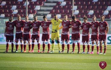 Calcio, è ufficiale: La Lega ferma il campionato di serie B