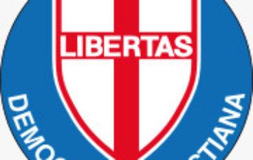 Reggio Calabria, manifestazione della Democrazia Cristiana