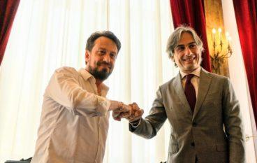 Reggina: Il Sant'Agata ufficialmente in concessione al club amaranto