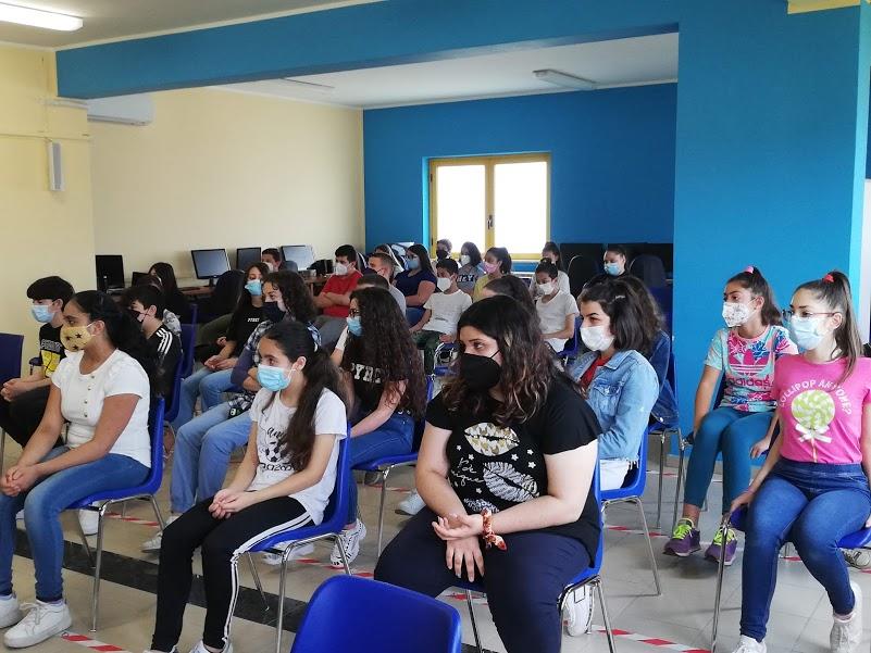 Consulta Associazioni comune di Montebello Jonico