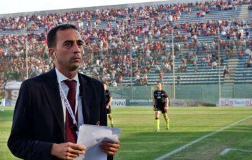 Reggina: Dopo sei anni di collaborazione il club amaranto saluta Giuseppe Praticò
