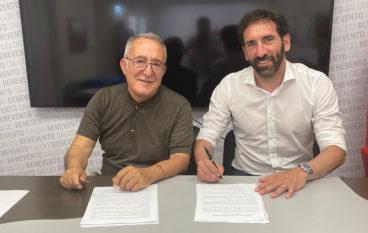 Fabio Caserta nuovo allenatore del Benevento calcio