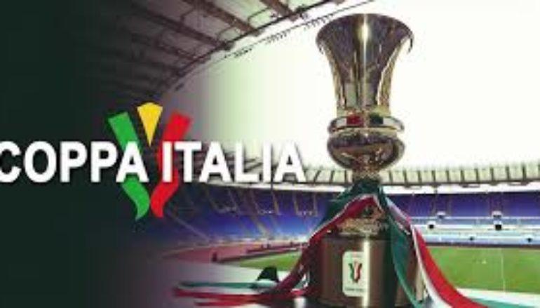 Coppa Italia: Dal 7 agosto al via la stagione ufficiale 2021-2022