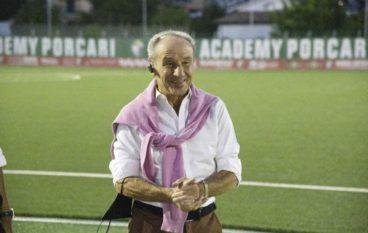 Reggina: Giovanni Toschi racconta il suo match con la Ternana